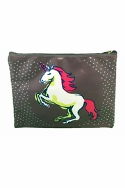 Stephen Joseph Carry All Clutch - Front full body