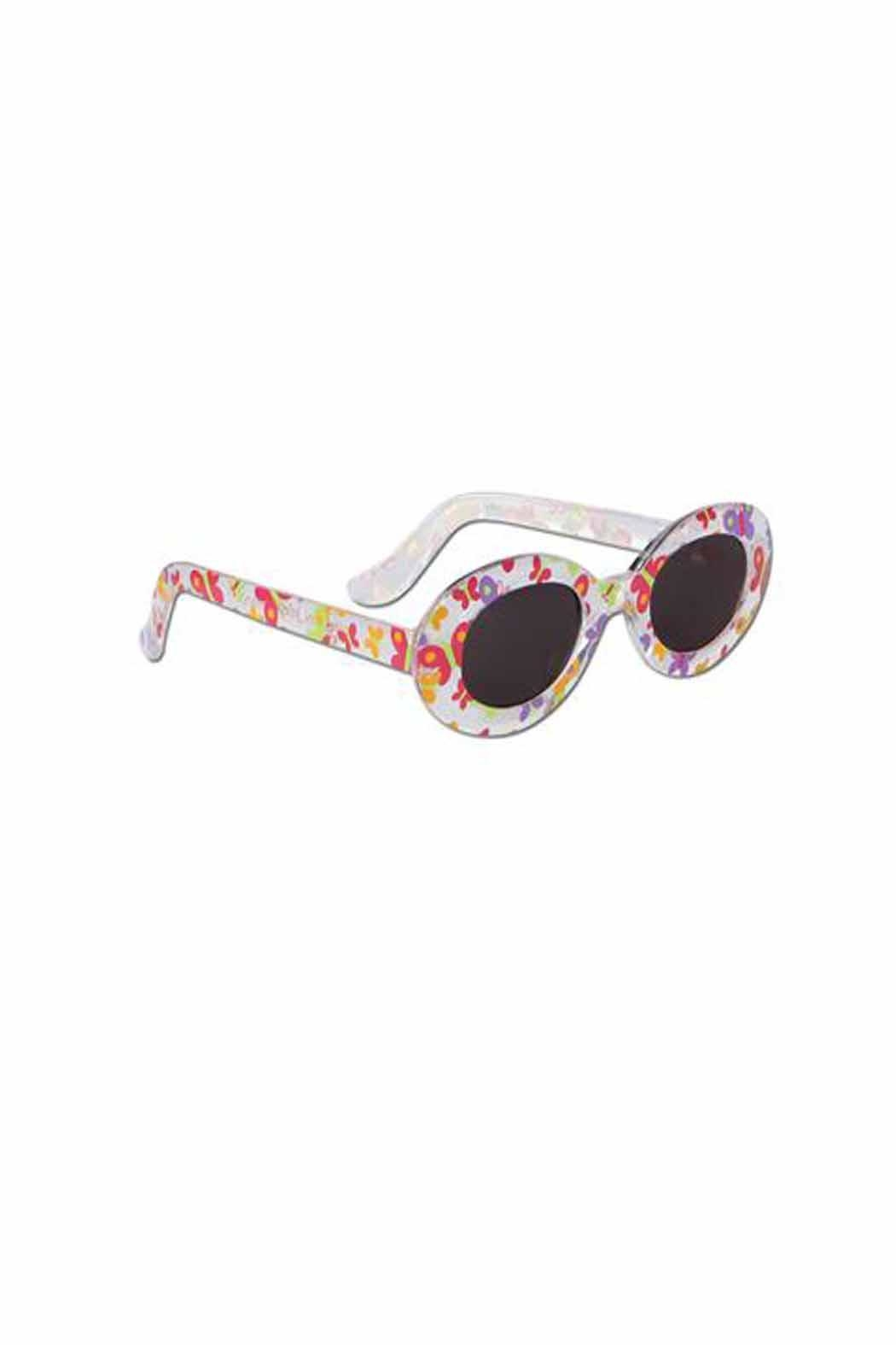 Stephen Joseph Children's Decorative Sunglasses - Front Cropped Image