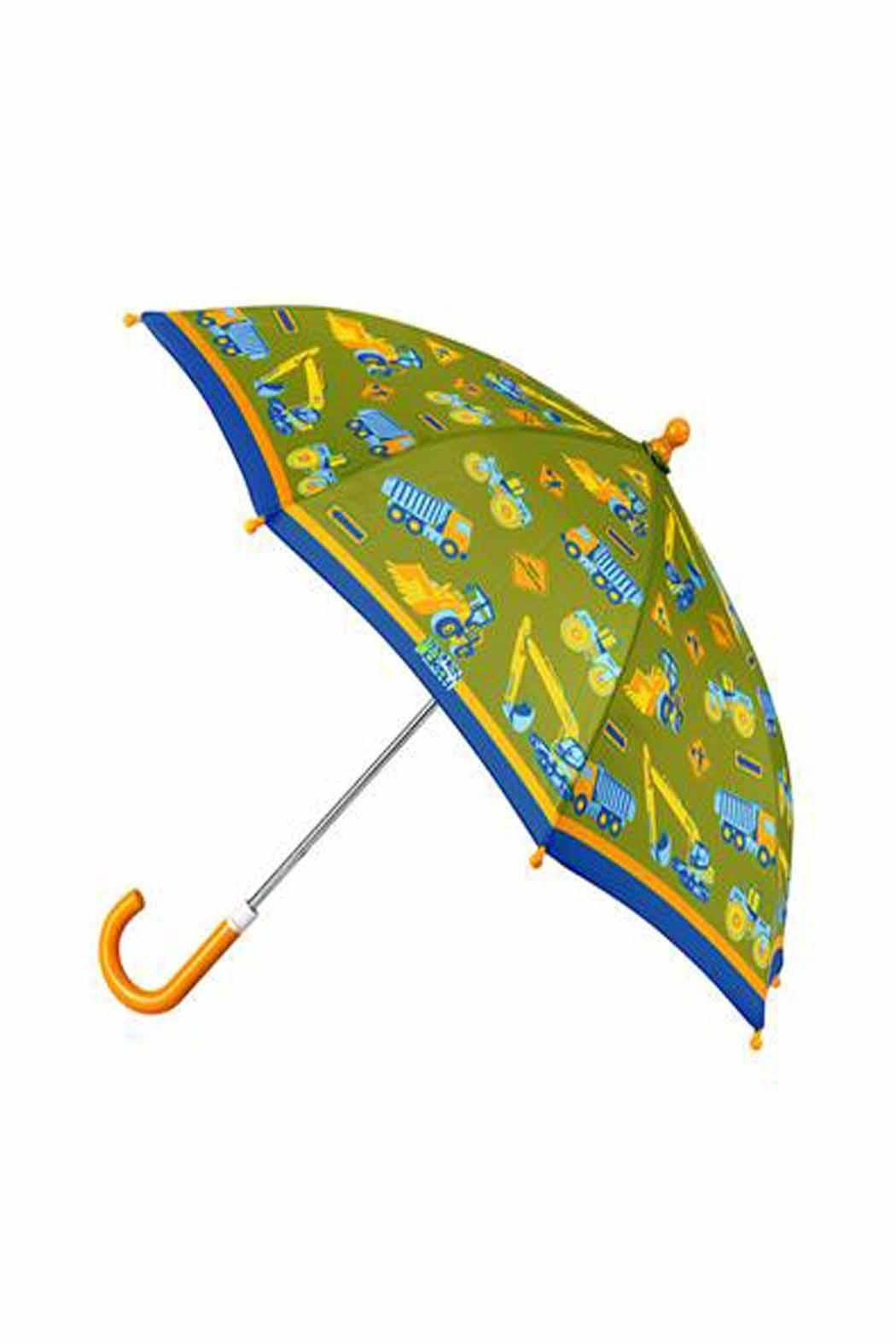 Stephen Joseph Children's Patterned Umbrella - Front Cropped Image