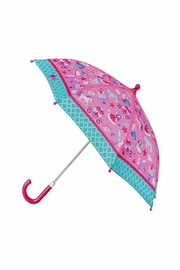 Stephen Joseph Children's Patterned Umbrella - Product Mini Image