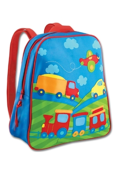 Shoptiques Product: Gogo Train Backpack