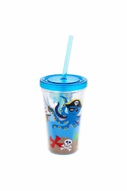 Stephen Joseph Kid's Decorative Tumbler - Product Mini Image