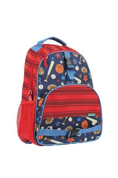 Shoptiques Product: Sports Backpack