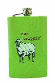 Stephen Joseph Witty Flasks - Front cropped