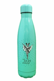 Stephen Joseph Witty Water Bottles - Front cropped