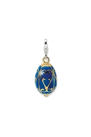 CDO  Sterling Blue Egg - Product Mini Image