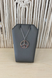 Sterling by Brooks Sterling Peace pendant - Product Mini Image