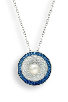 Nicole Barr Sterling Pearl Nk - Product List Image