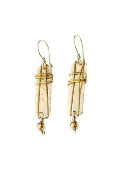 Shoptiques Product: Sterling Silver Earrings