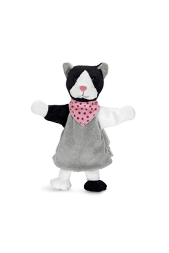 Shoptiques Product: Cat Hand Puppet