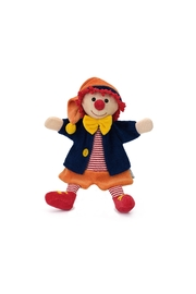 Sterntaler Clown Hand Puppet Toy - Product Mini Image