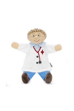 Shoptiques Product: Doctor Hand Puppet