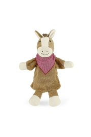 Sterntaler Horse Hand Puppet - Product Mini Image