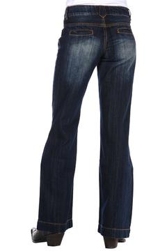 Stetson City Denim Trouser - Alternate List Image
