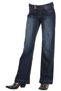 Stetson City Denim Trouser - Product List Image