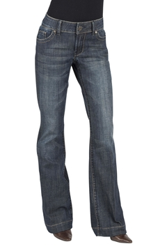 Stetson Dark Wash Jeans - Product List Image