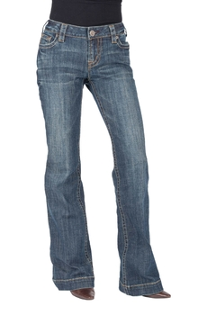 Stetson Wide Leg Trouser - Product List Image
