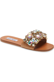 Steve Madden Brionna in Tan Leather - Product Mini Image