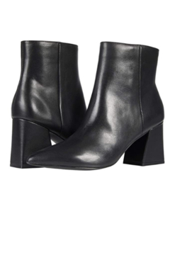 Shoptiques Product: Steve Madden Nix Black Leather Boot