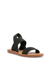 Steve Madden Roma in Black - Product Mini Image