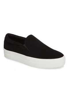 Steve Madden Suede Gills - Product List Image