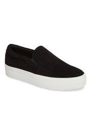 Steve Madden Suede Gills - Product Mini Image
