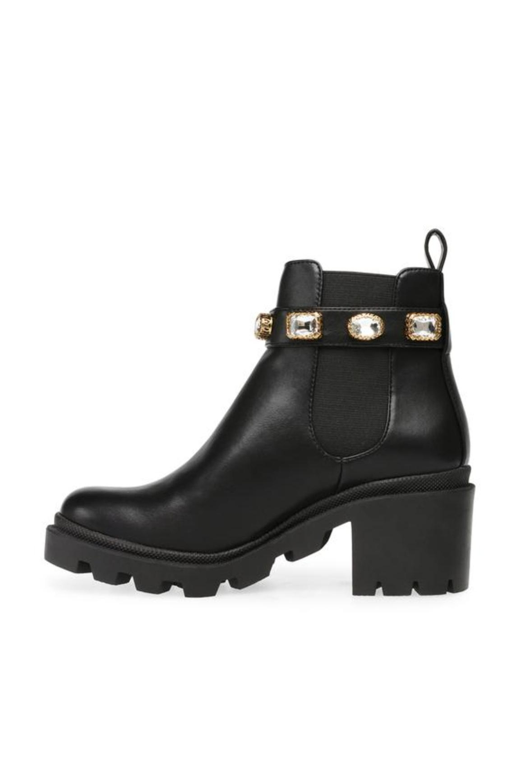 Steve Madden Amulet Boot - Front Cropped Image