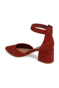 Shoptiques Product: Ankle Strap Pump