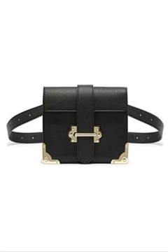 Steve Madden Belt-Bag Purse / Fanny Pack - Product List Image