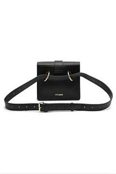 Steve Madden Belt-Bag Purse / Fanny Pack - Alternate List Image