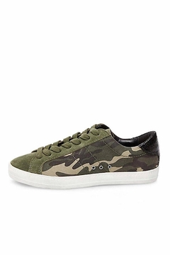 Shoptiques Product: Blast Camoflage Sneaker