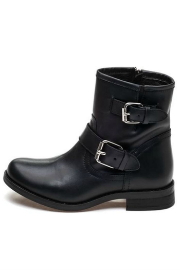 Steve Madden Cain Buckle Boot - Main Image