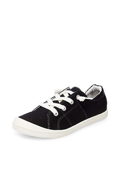 Shoptiques Product: Canvas Sneaker
