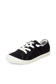 Steve Madden Canvas Sneaker - Product Mini Image