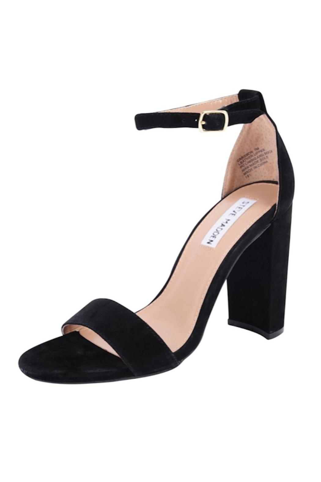 Steve Madden Carrson Heels - Front Cropped Image