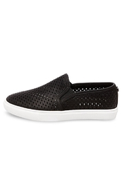 Steve Madden Elouise Perforated Sneaker - Product Mini Image
