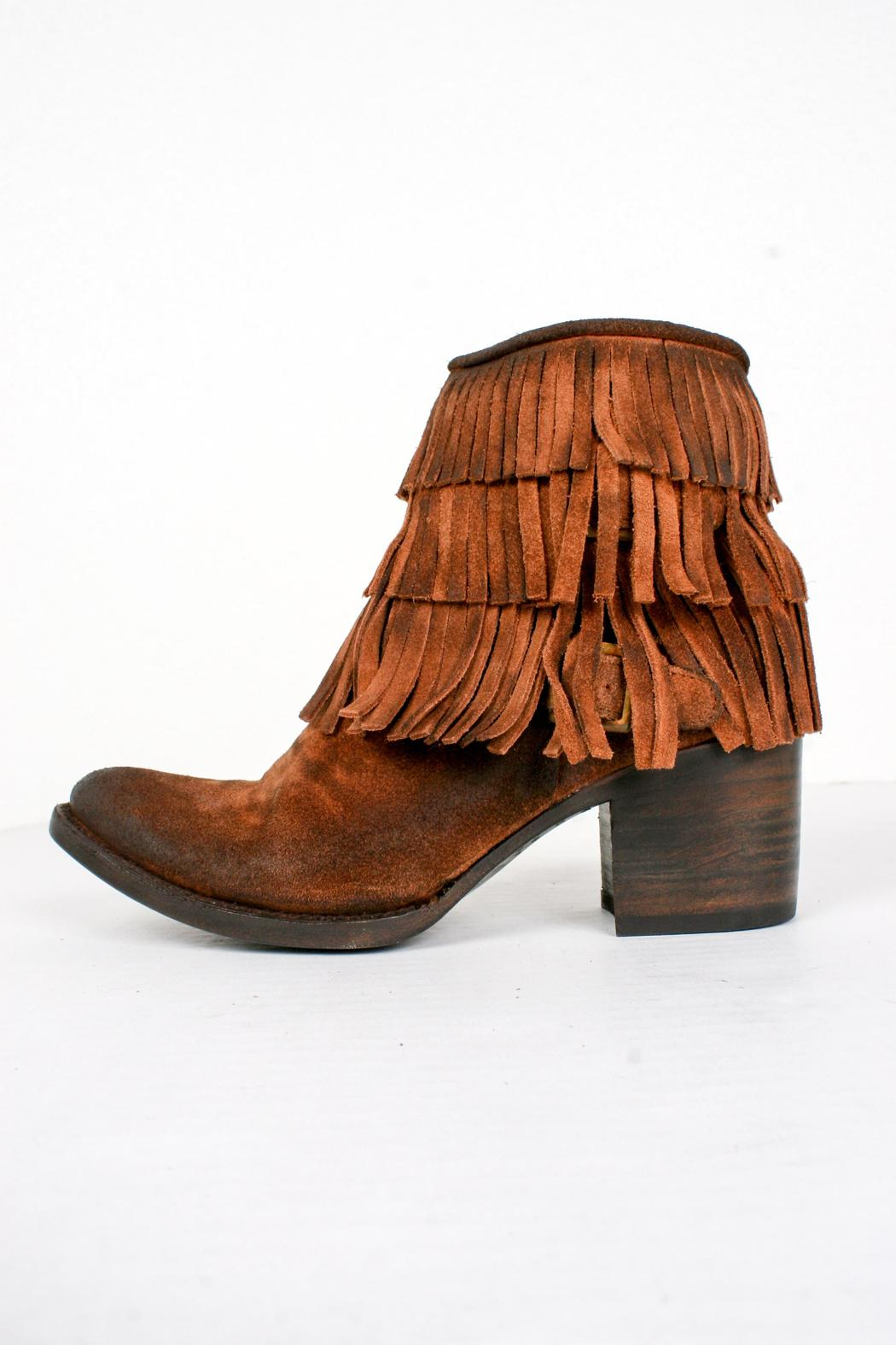 3e391b1847e Steve Madden Freebird Belle Boots from Georgia by North   Main ...