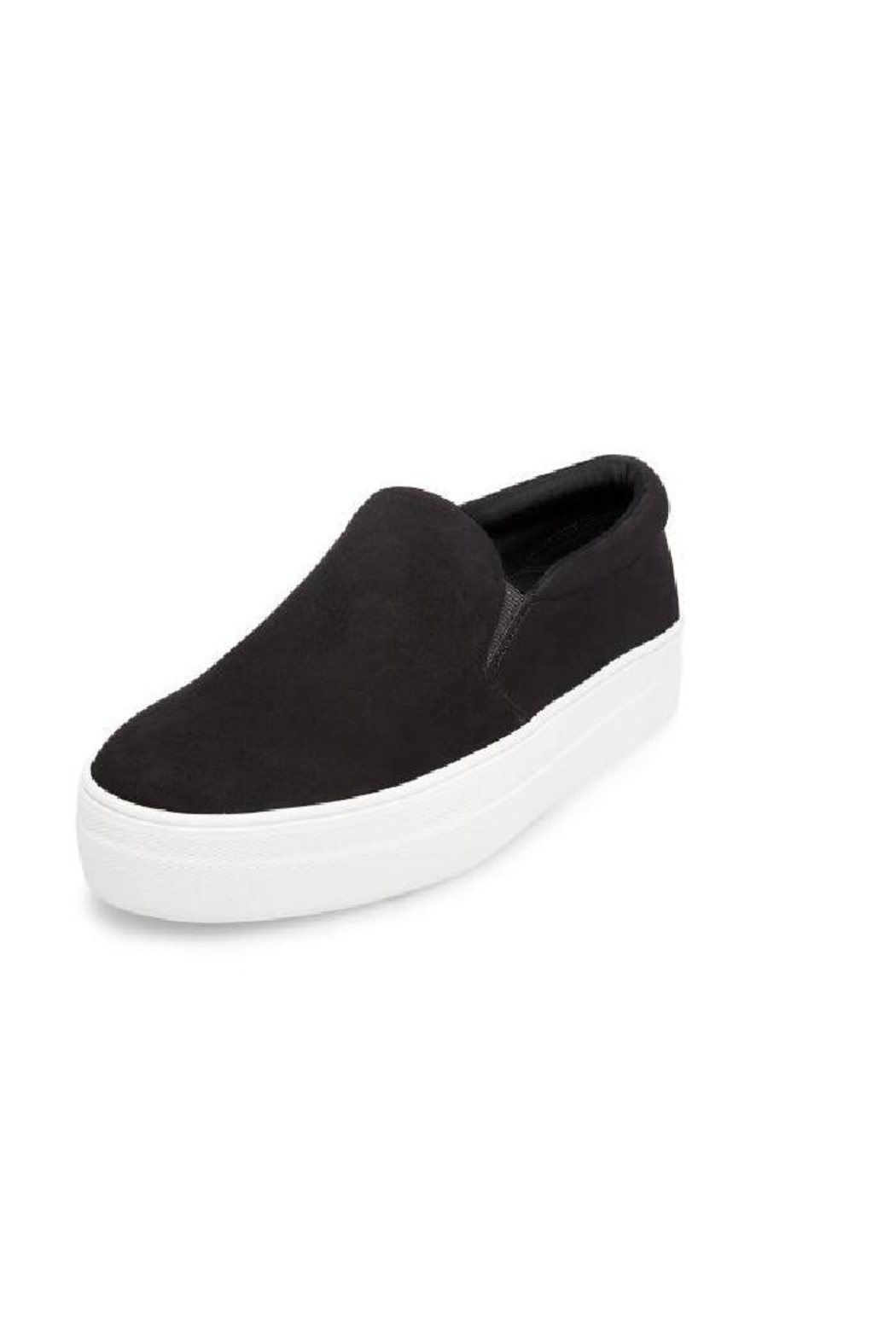 Steve Madden Gills Sneakers - Front Cropped Image