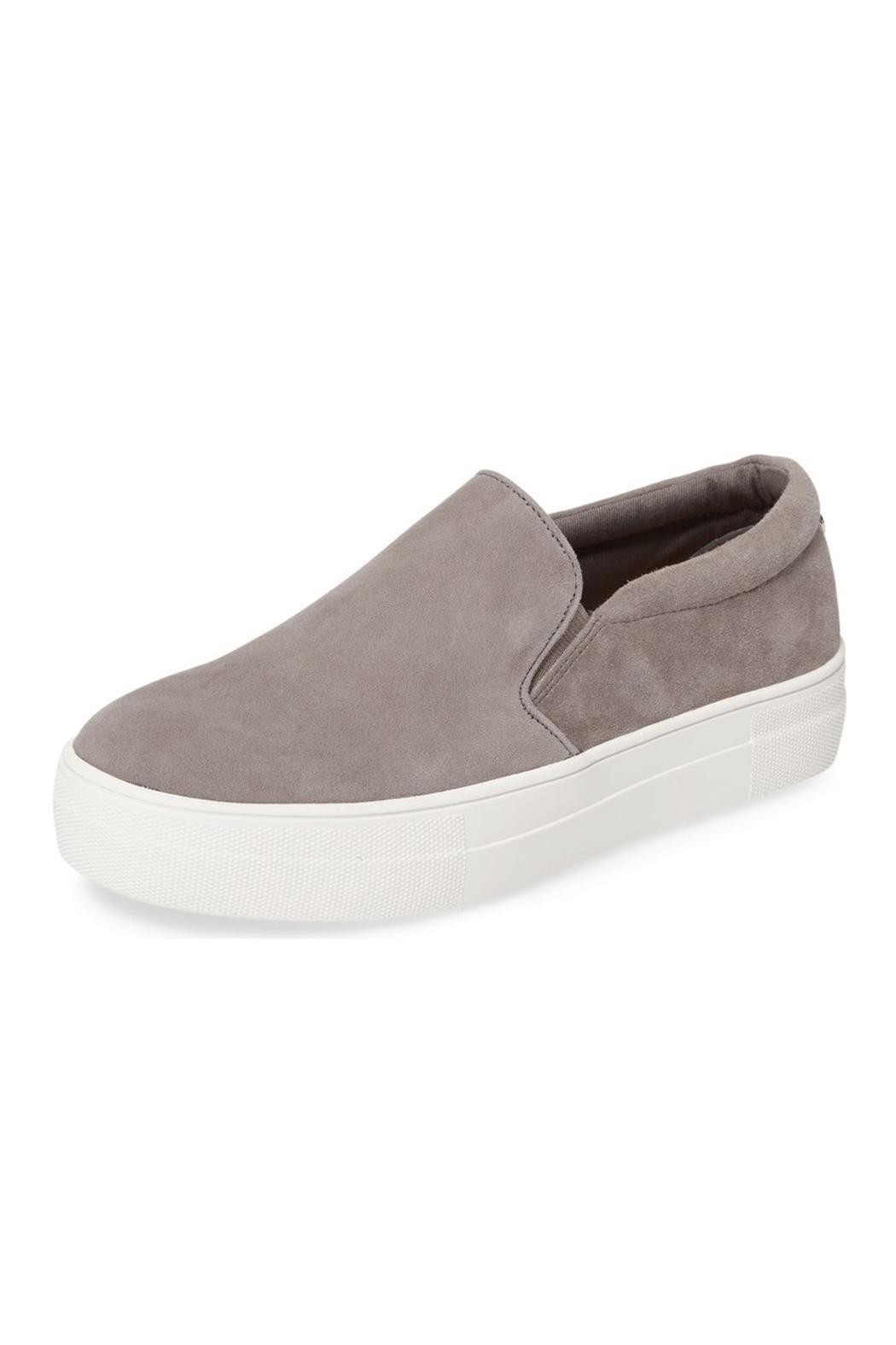 9fe014d0224 Steve Madden Gills Suede Sneaker from New Jersey by Katherine s ...