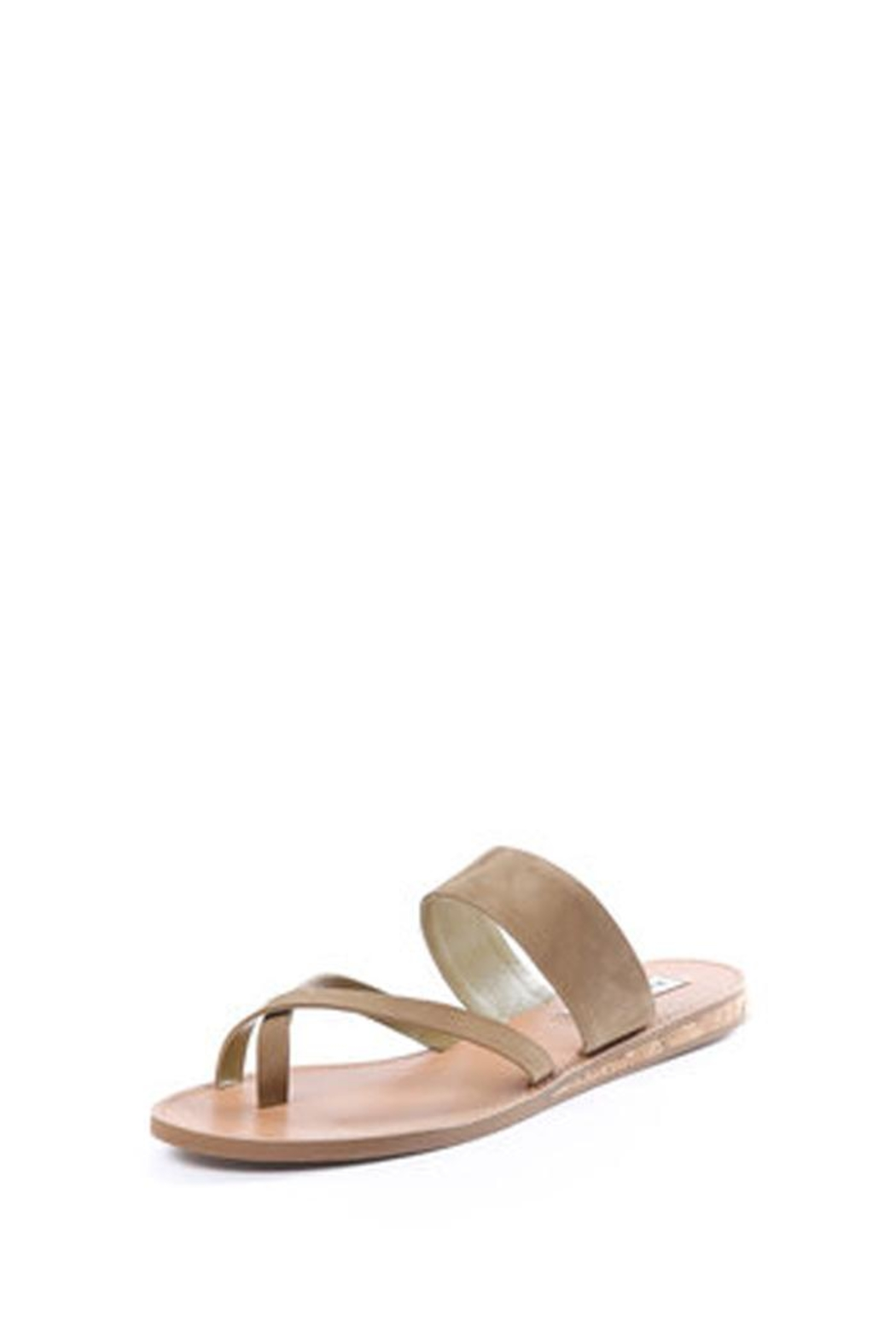 7f09ee09c9f Steve Madden Henly Sandal from New York by Luna — Shoptiques