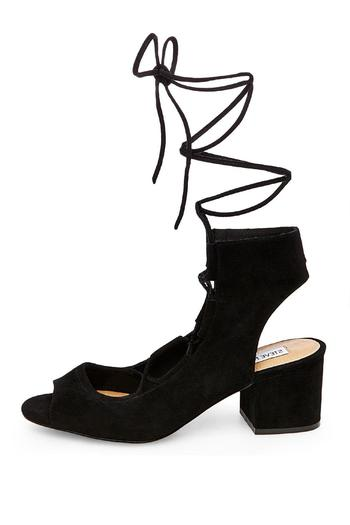Steve Madden Lace Up Sandal - Main Image