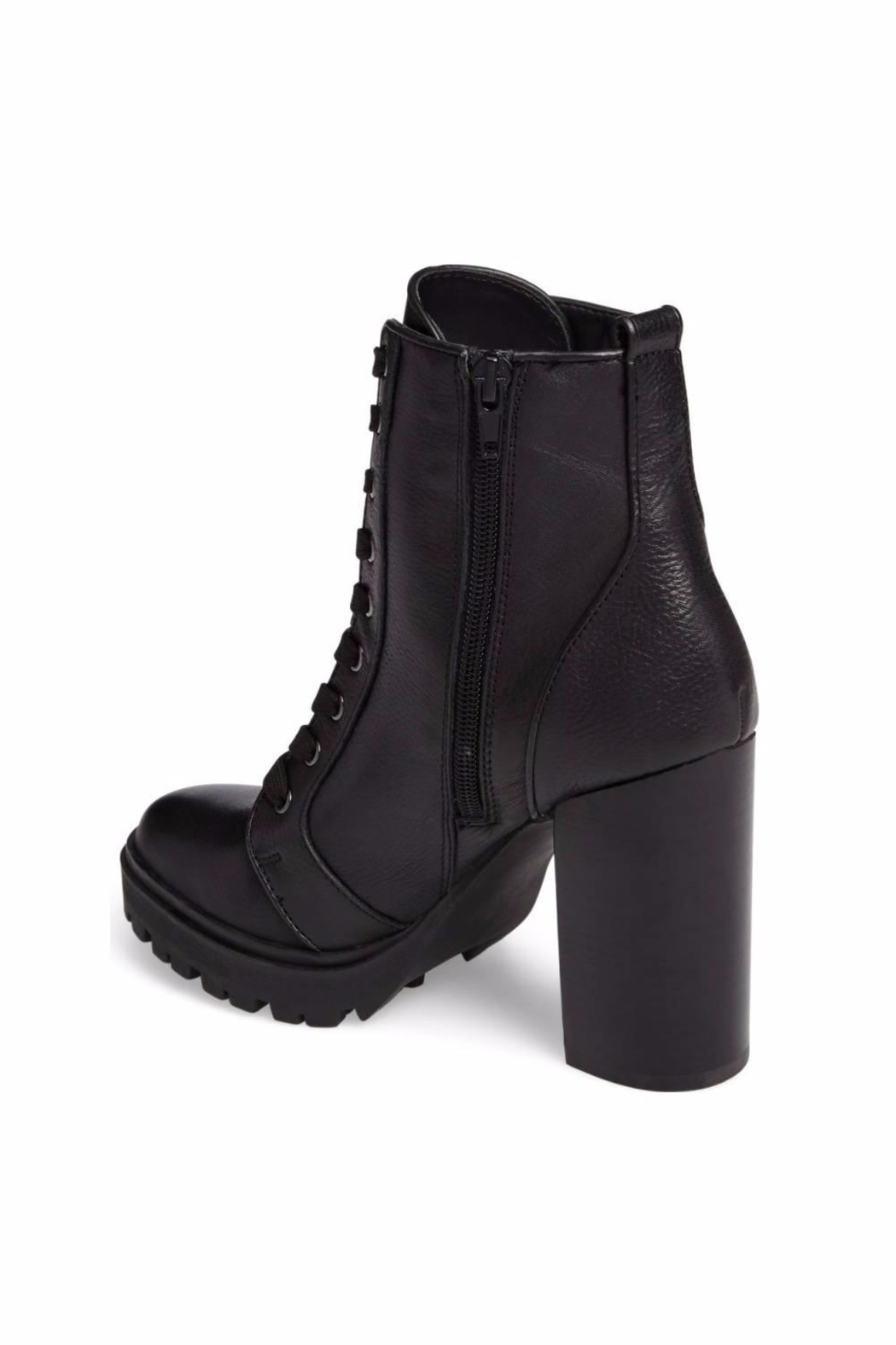 Steve Madden Laurie Booties - Front Full Image