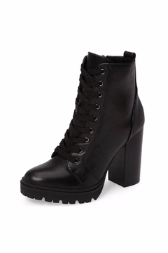 Steve Madden Laurie Booties - Product List Image