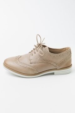 Shoptiques Product: Leather Oxford