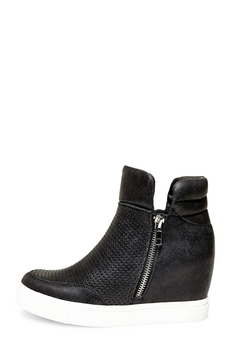 Steve Madden Linqs Sneaker Bootie - Product List Image
