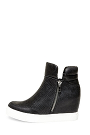 Steve Madden Linqs Sneaker Bootie - Product Mini Image
