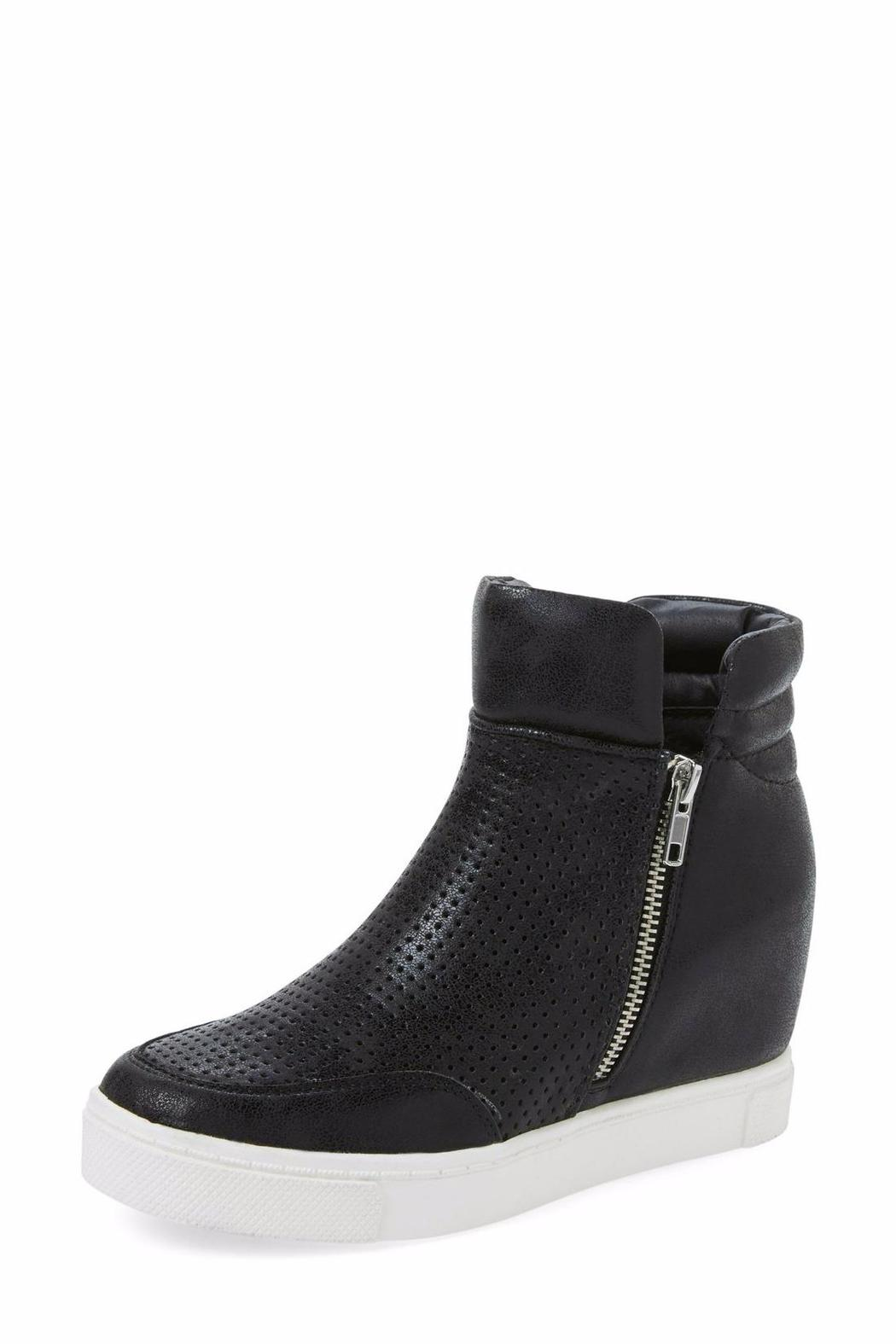 cb1665b65b7 Steve Madden Linqsp Wedge Sneaker from New Jersey by Tula the ...