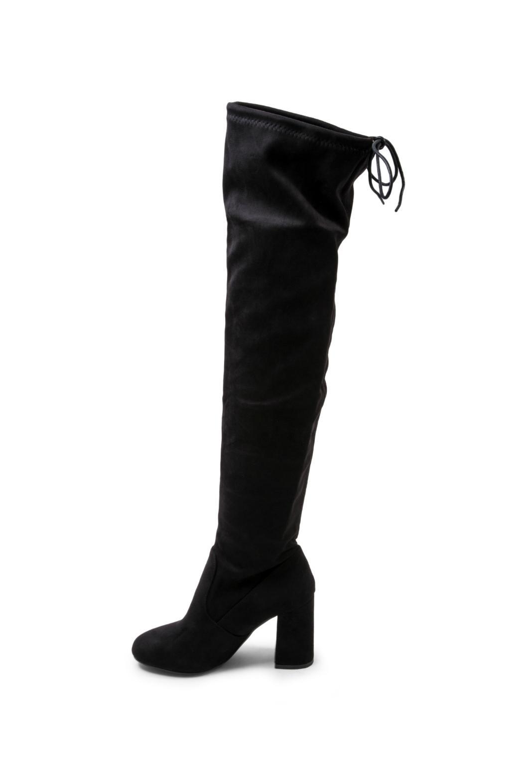 Steve Madden Over Knee Boot - Front Cropped Image