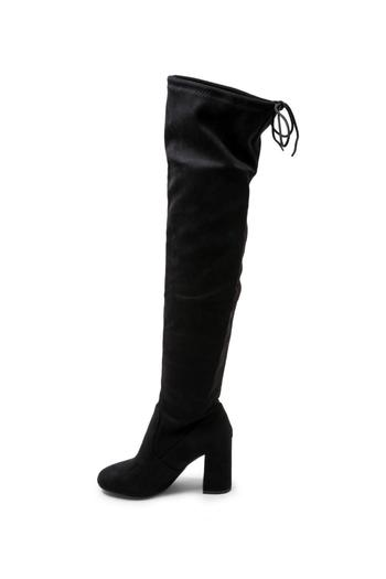 Shoptiques Product: Over Knee Boot  - main