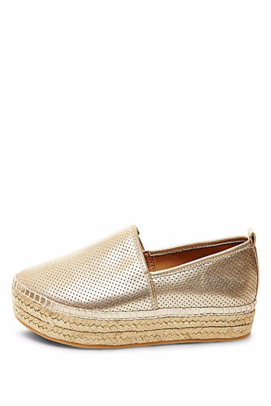 Steve Madden Peppa Espadrille - Front Cropped Image